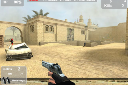counter strike browsergame